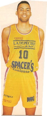 1996-  Spacer'