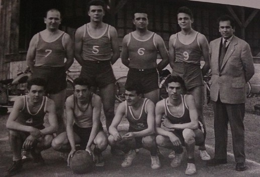 1950 - RCMT