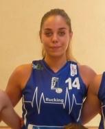 Elisa Cauvi arrive à l'USC en provenance de Basket Landes (photo : BL)