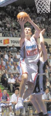 1999 - Rigaudeau
